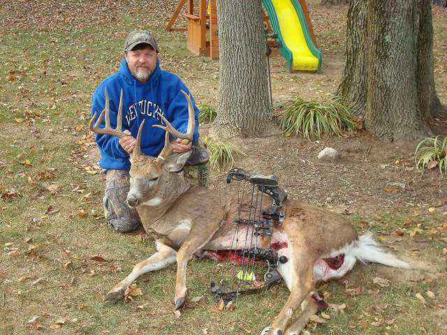 Rick's Buck