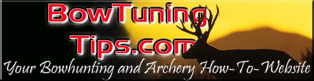 Bow Tuning Tips.com
