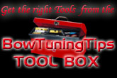 Bow Tuning Tips TOOL BOX